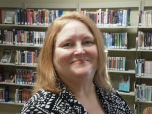 Shirley Harkins