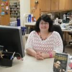 Public Service Assistant Librarian